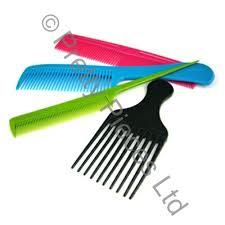 scunci hair hair combs