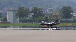 Blackburn Flags Rc Jet Blackburn Buccaneer Emmen Youtube