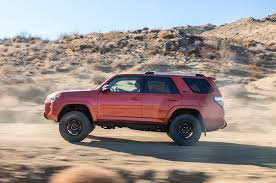 toyota makes 2015 toyota 4runner tacoma tundra trd pro review automobile