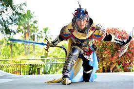 Warrior Of Light Warrior Of Light Dissidia Final Fantasy Tokyo Otaku Mode Gallery
