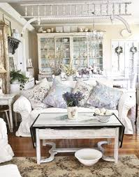 shabby chic decorating ideas for a casual simply elegant home