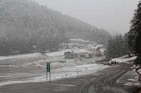 Station Closest To Winter Snowfall Near Delhi 7 Places To Visit In Himachal