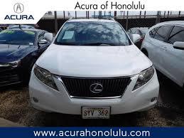 honolulu lexus and used lexus rx for sale in honolulu hi u s