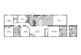 clayton home floor plans factory direct the lakeview by clayton homes