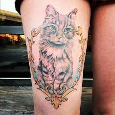 cat tattooonpoint tattoos