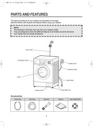 daewoo dwd f1013 instruction manual