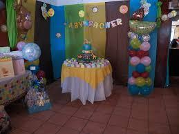 decoracion baby shower varon u2013 cebril com