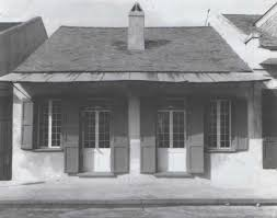 New Orleans Style House Plans French Creole House Plans Lively Corglife New Orleans Cottage Plan