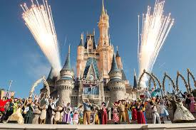18 of the wastes of money at disney world
