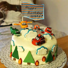 planes fire rescue cake toppers working mom u0027s edible art