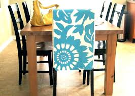 Dining Chairs Seat Covers Dining Chair Cushion Cover Dining Chair Seat Cover Fabric A