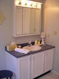 Budget Bathroom Makeover Budget Bathroom Makeover Reveal Domestic Adventure