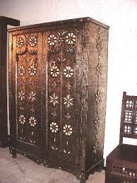 Moroccan Room Divider Justmorocco Camel Bone And Silver Moroccan Armoire