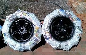 gloss black chrome spray paint for rims find the classic rims of your dreams