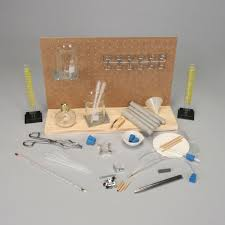 general equipment package for middle physical science kits