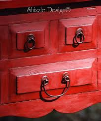 shizzle design this year u0027s little red dresser along with lots of
