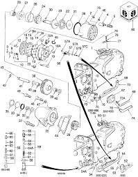 ford 3000 hydraulic lines
