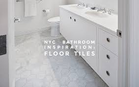 10 bathrooms with stunning floor tiles and where to find them