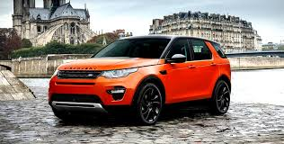 land rover suv 2016 2016 land rover discovery sport reviews pricing and photos