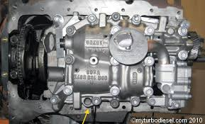 audi a3 2 0 tdi problems failure or balance shaft module faq b5 vw passat or audi