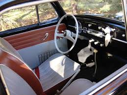 Old Beetle Interior Review Used Car Classic Vw Beetle The Truth About Cars