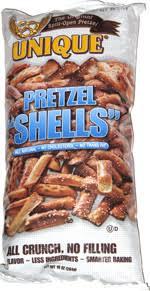 unique pretzel shells where to buy unique pretzel shells