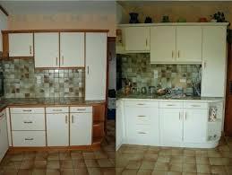 repeindre meuble cuisine mélaminé comment peindre meuble cuisine cuisine 007jpg comment peindre les
