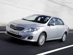 toyota corolla x e140 e150 sedan modifications carspecsguru com
