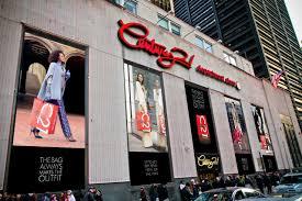 macy u0027s herald square department store shopping guide