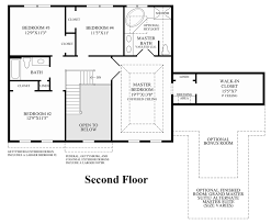 Woodland Homes Floor Plans by Warwick Pa New Homes For Sale Woodlands At Warwick