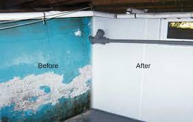 basement waterproofing virginia jes foundation repair