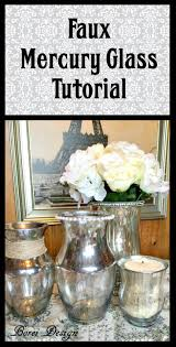 Mercury Glass Home Decor 293 Best Borei Design Diy And Crafts Images On Pinterest