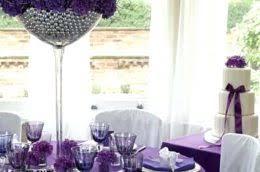 Purple Vases Cheap Glass Vases Floral Arrangement Decoration Beautiful White