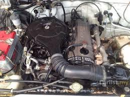 daihatsu feroza engine daihatsu feroza 1999 voyager 1 6 in kuala lumpur manual suv white