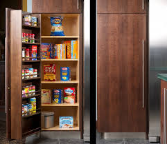 kitchen appliance storage ideas custom storage cabinet stainless