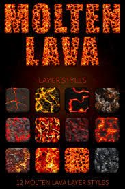 what are lava ls made of molten lava fly media design solutions made fabulous