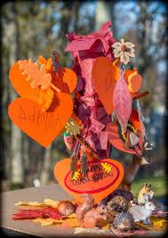 thankful tree thanksgiving inspired craft