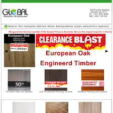 12 90psqm porcelain tiles and laminate clearance global