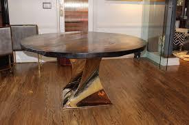 reclaimed wood dining table nyc custom wood dining tables in nj ny ct li pa wood dining table made
