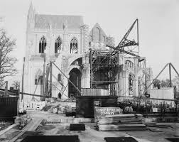 washington national cathedral floor plan early national cathedral construction photos ghosts of dc