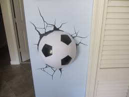soccer bedrooms your little soccer fan the coolest room ever