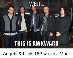 Blink 182 Meme - 25 best memes about blink 182 meme blink 182 memes