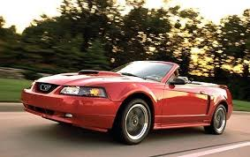 mustang convertible used 2002 ford mustang convertible pricing for sale edmunds