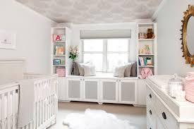 upper east side neutral baby nursery project nursery