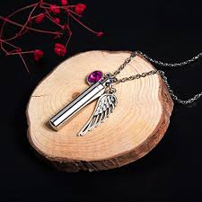 jewelry for ashes of loved one cylinder cremation jewelry memorial urn necklace for ashes