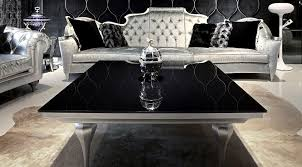 coffee table awesome glass and silver coffee table ideas glass