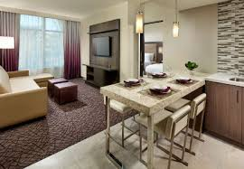 Two Bedroom Suites Anaheim Residence Inn At Anaheim Resort Convention Center Hotel Amenities