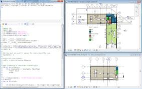 create revit room plans with python shell and revit api dp stuff