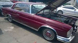 mercedes 280se coupe for sale mercedes 200 series coupe 1964 burgundy for sale 111 02 10