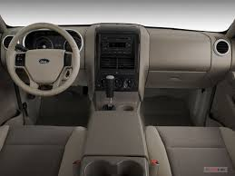 2007 ford explorer eddie bauer reviews 2008 ford explorer prices reviews and pictures u s